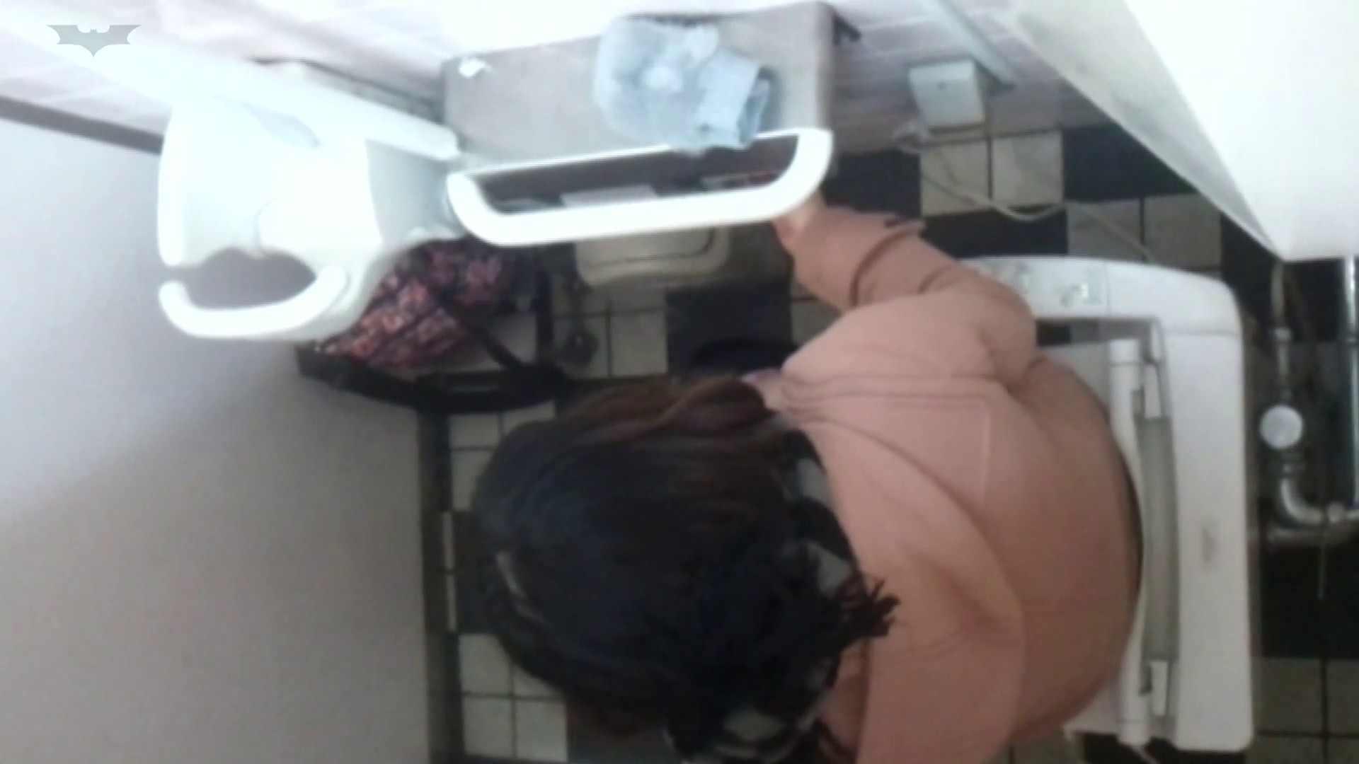 化粧室絵巻 駅舎編 VOL.09 OL  57pic 55