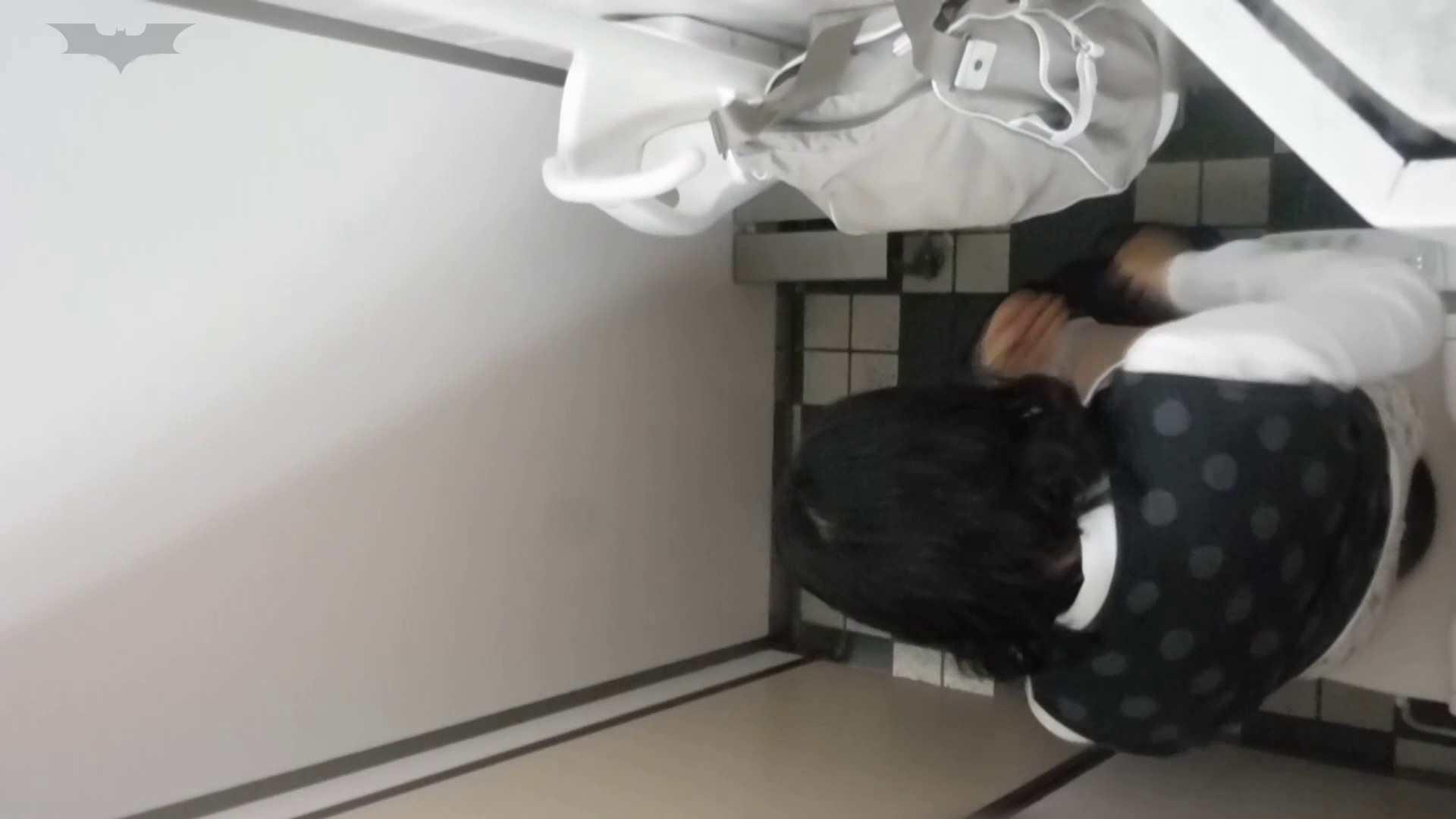 化粧室絵巻 駅舎編 VOL.20 今回は・・・ファッ!! OL  113pic 50