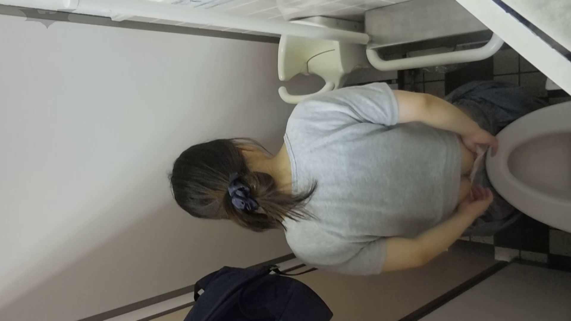 化粧室絵巻 駅舎編 VOL.20 今回は・・・ファッ!! OL  113pic 99