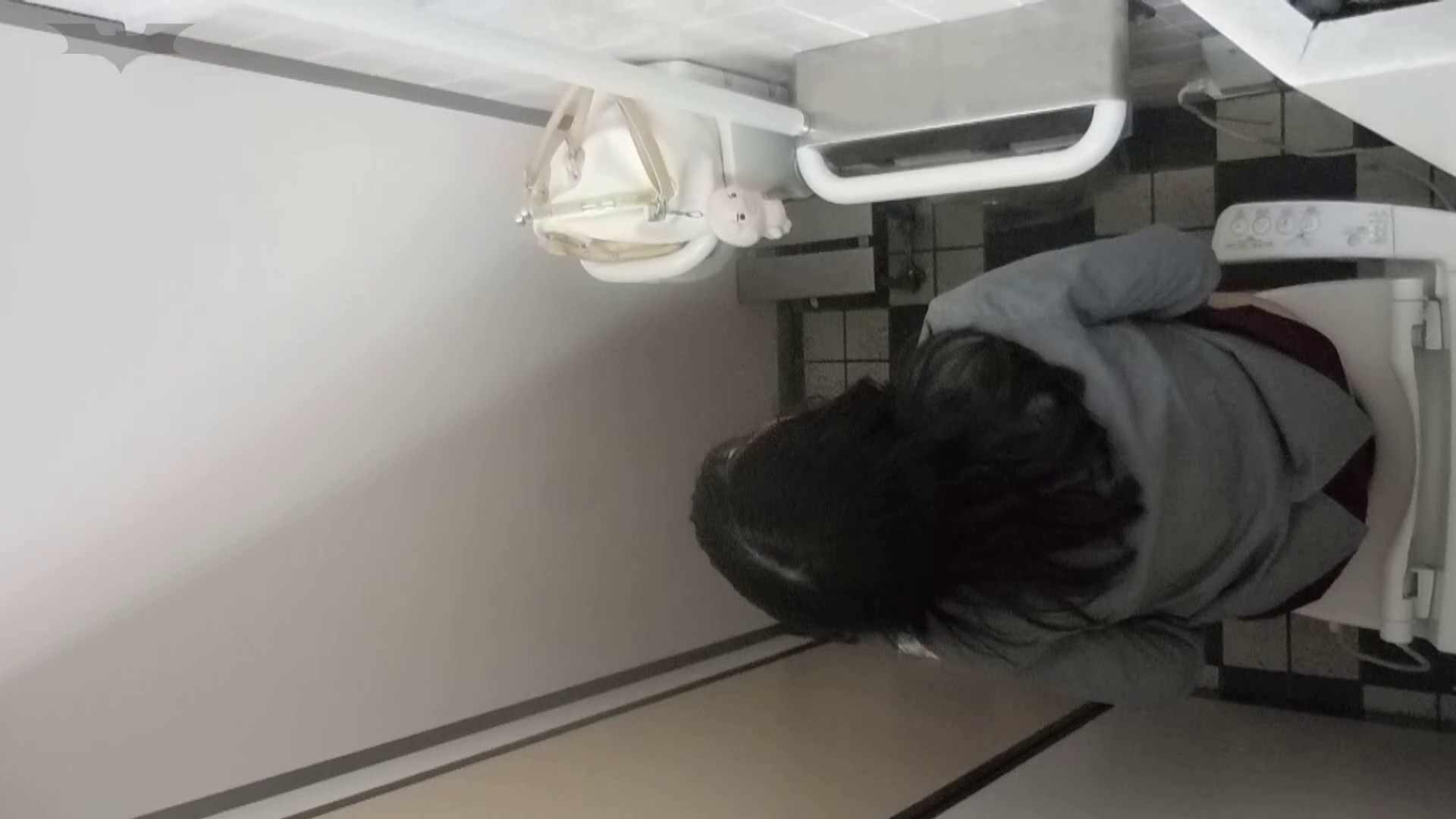 化粧室絵巻 駅舎編 VOL.21 ヨリドリミドリ!!選びたい放題です。 OL  111pic 25