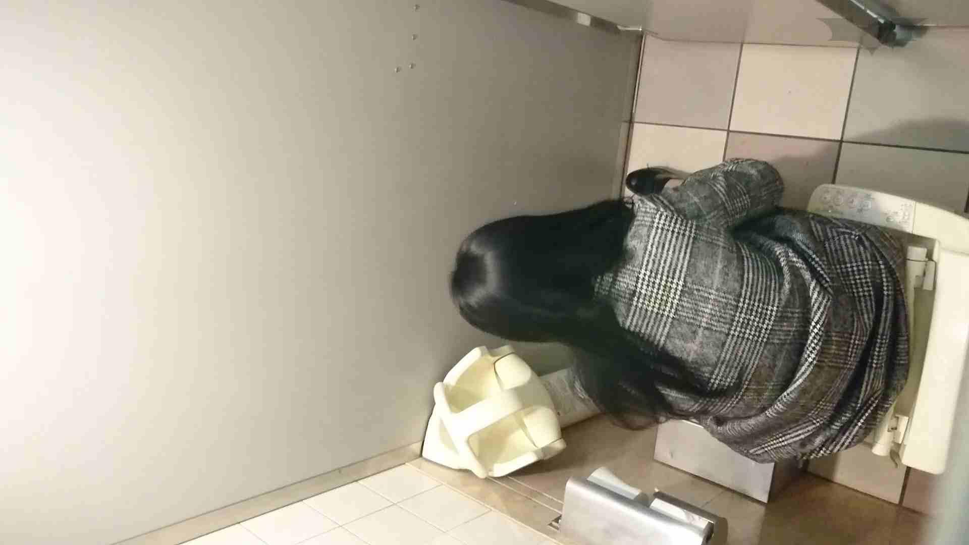 化粧室絵巻 ショッピングモール編 VOL.15 OL  111pic 7