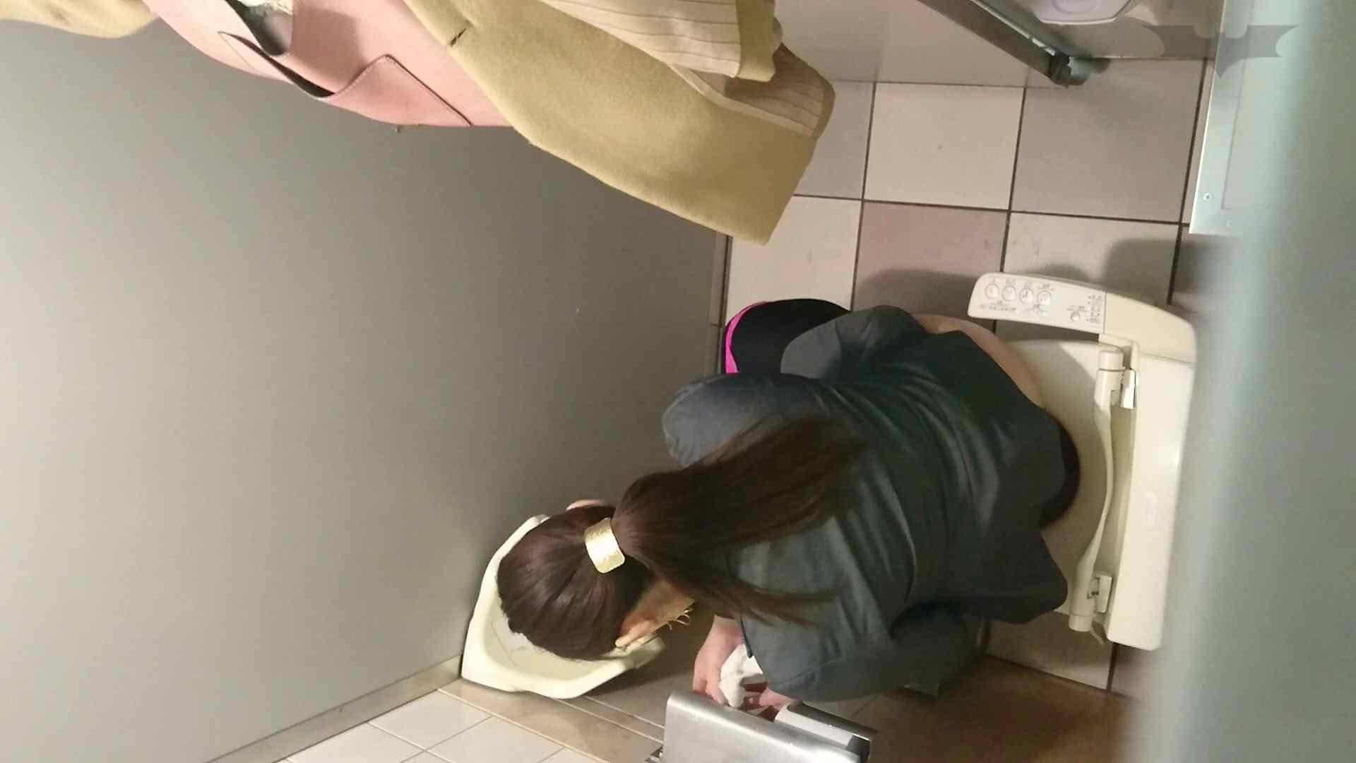 化粧室絵巻 ショッピングモール編 VOL.15 OL  111pic 47