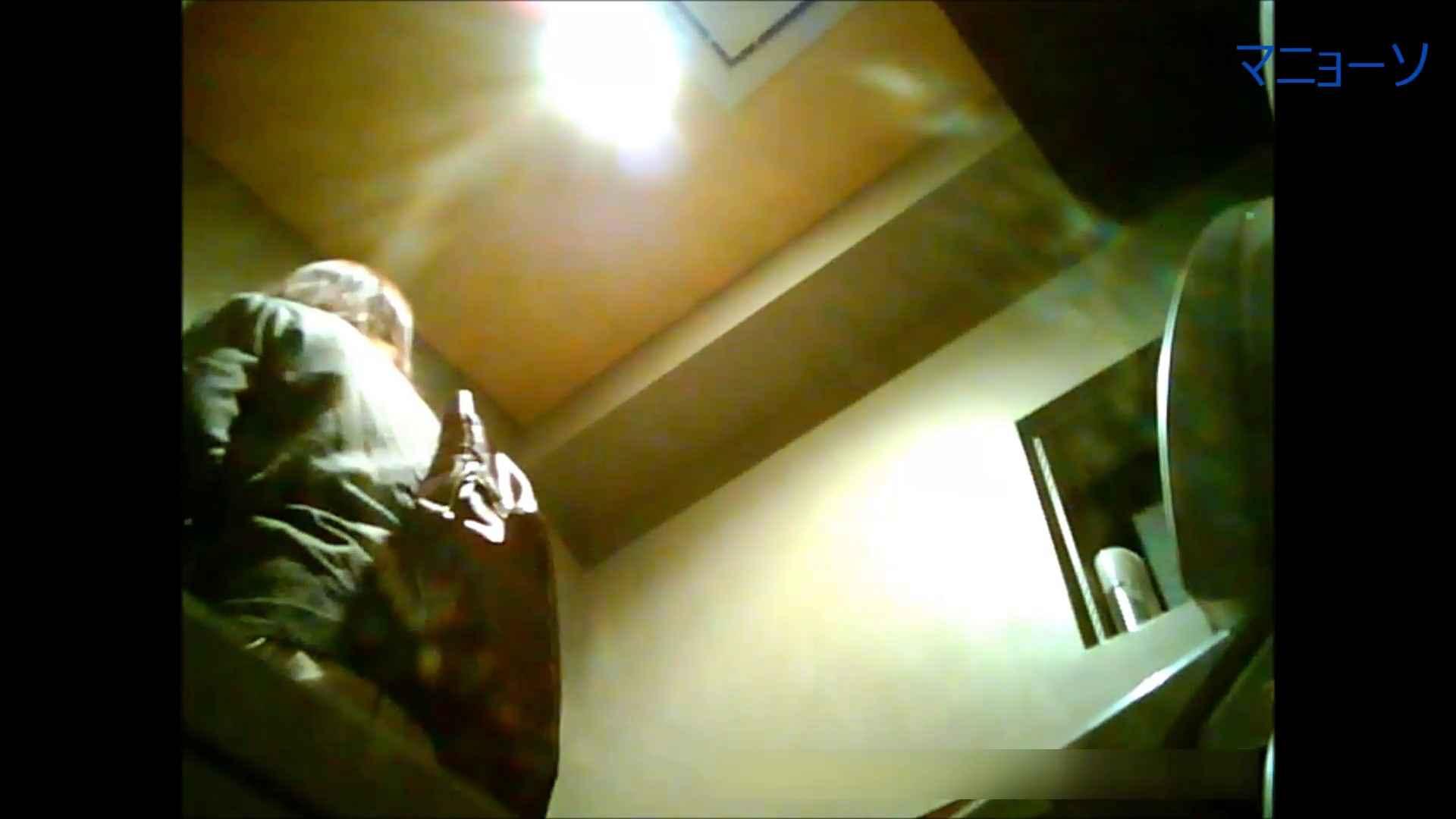 トイレでひと肌脱いでもらいました (JD編)Vol.01 OL  93pic 47