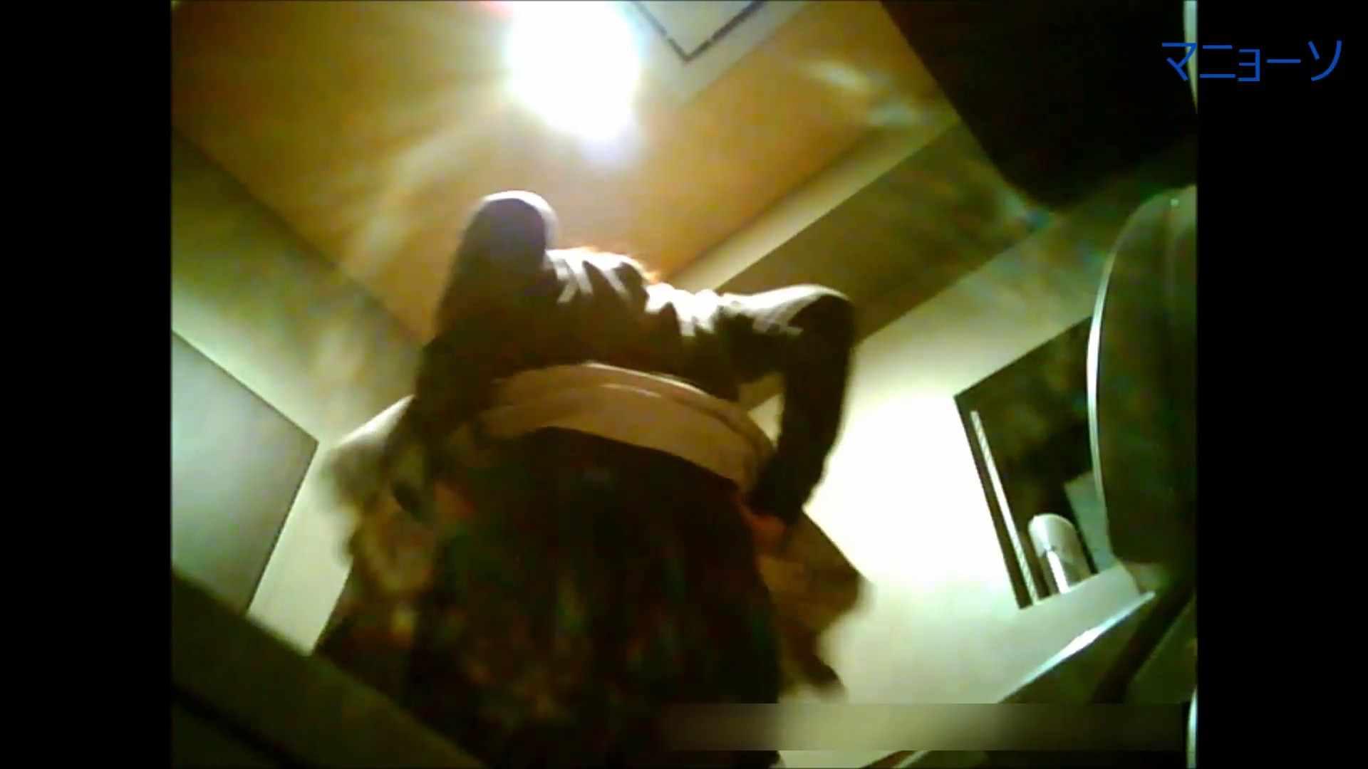 トイレでひと肌脱いでもらいました (JD編)Vol.01 OL  93pic 49