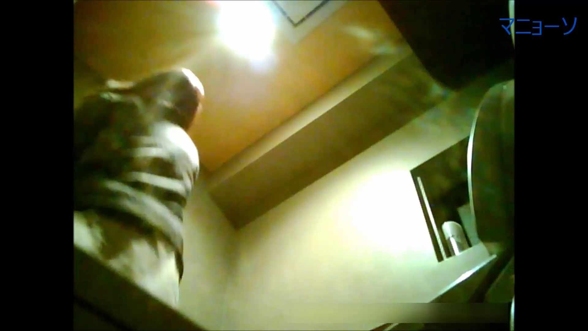 トイレでひと肌脱いでもらいました (JD編)Vol.01 OL  93pic 80