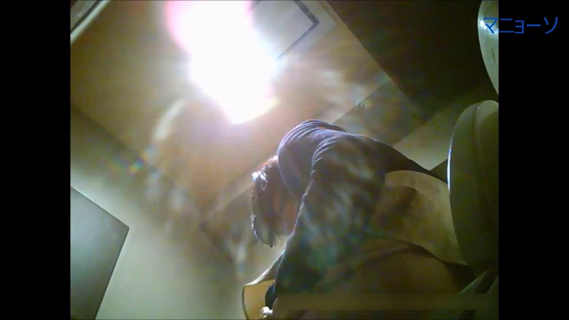 トイレでひと肌脱いでもらいました (OL編)Vol.06 OL  61pic 23