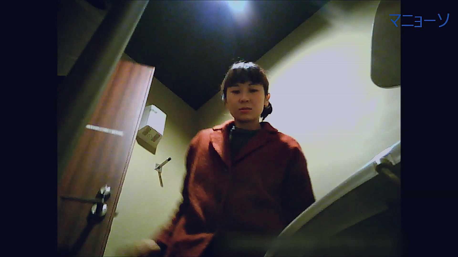 トイレでひと肌脱いでもらいました (JD編)Vol.07 OL  89pic 1