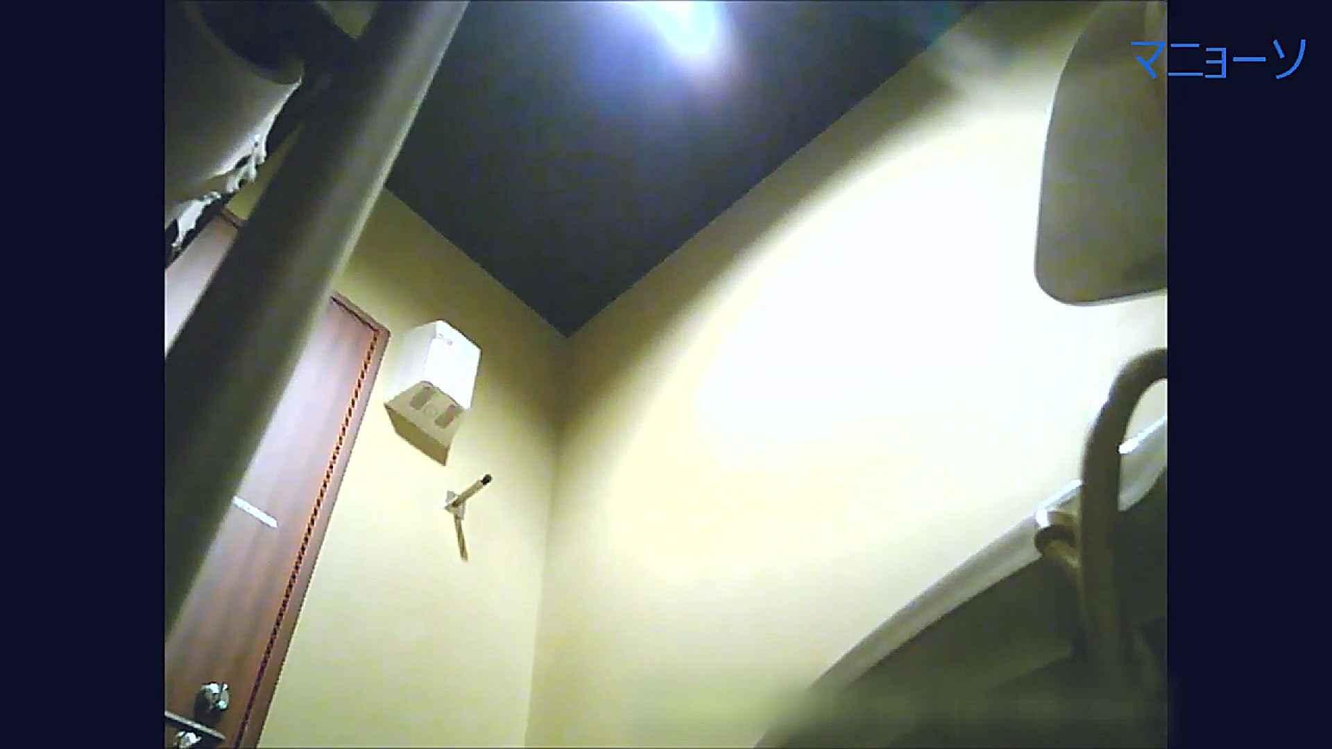 トイレでひと肌脱いでもらいました (JD編)Vol.07 OL  89pic 35