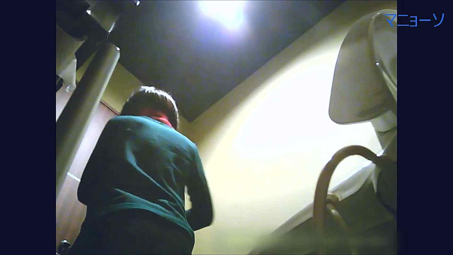トイレでひと肌脱いでもらいました (JD編)Vol.07 OL  89pic 74