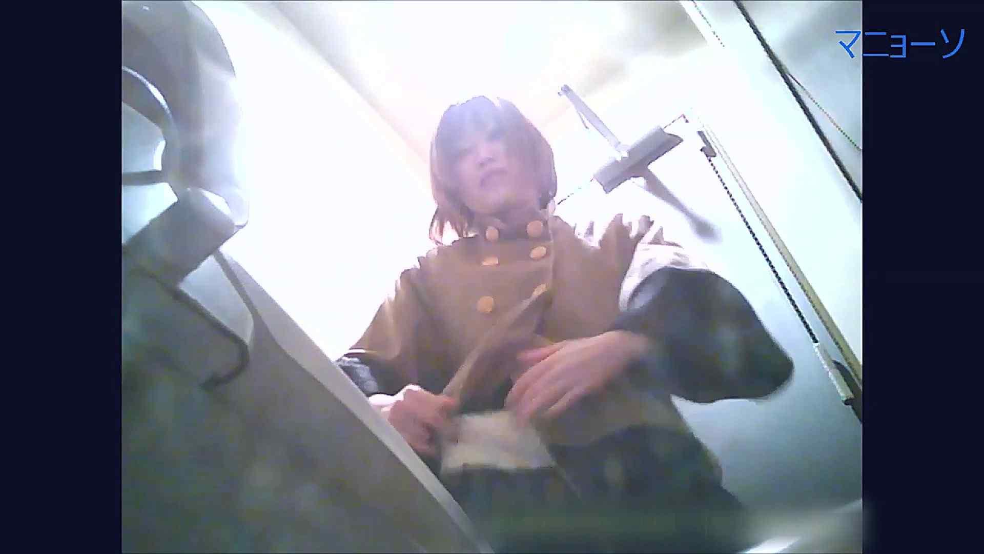 トイレでひと肌脱いでもらいました (OL編)Vol.09 トイレ  94pic 18