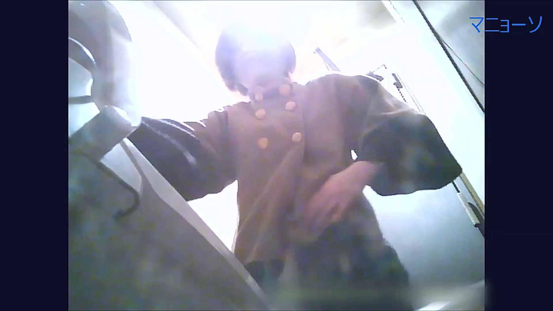 トイレでひと肌脱いでもらいました (OL編)Vol.09 トイレ  94pic 20