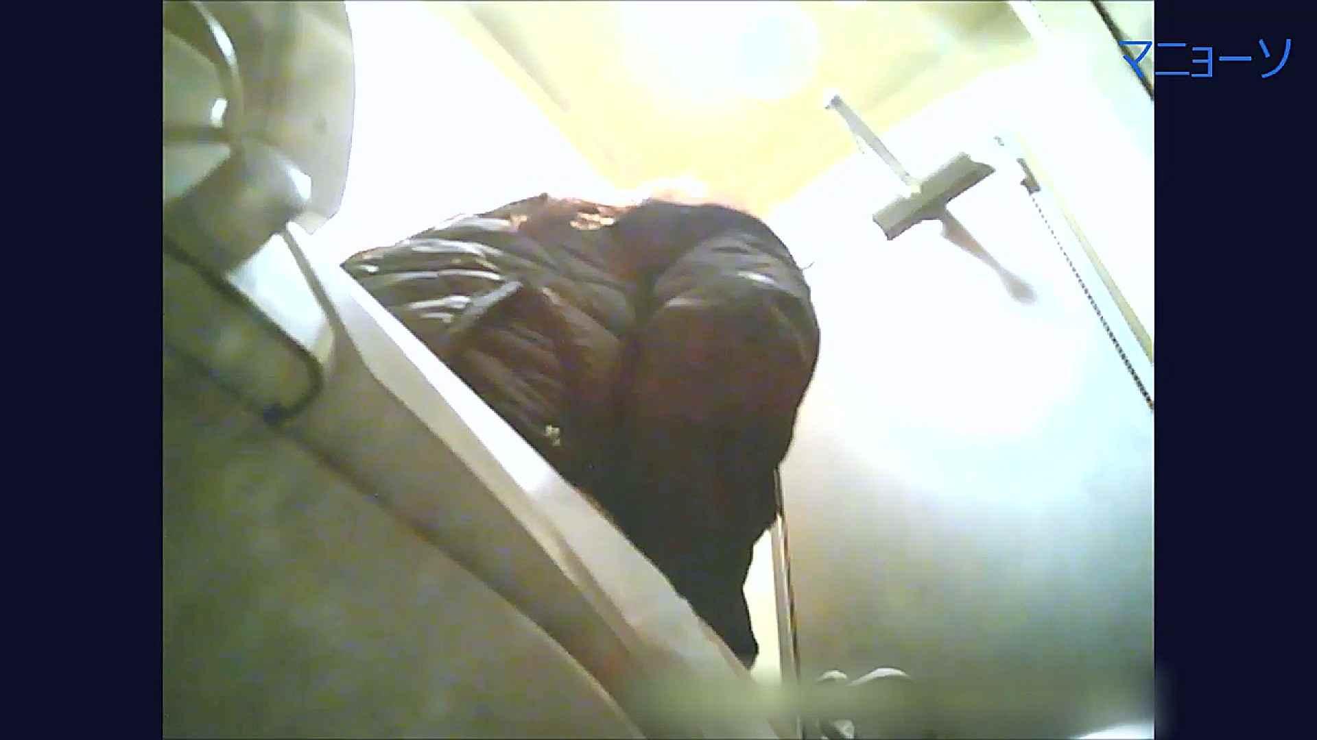 トイレでひと肌脱いでもらいました (OL編)Vol.09 トイレ  94pic 29