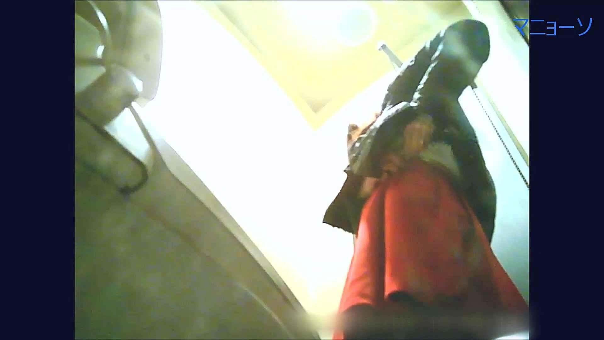 トイレでひと肌脱いでもらいました (OL編)Vol.09 トイレ  94pic 49