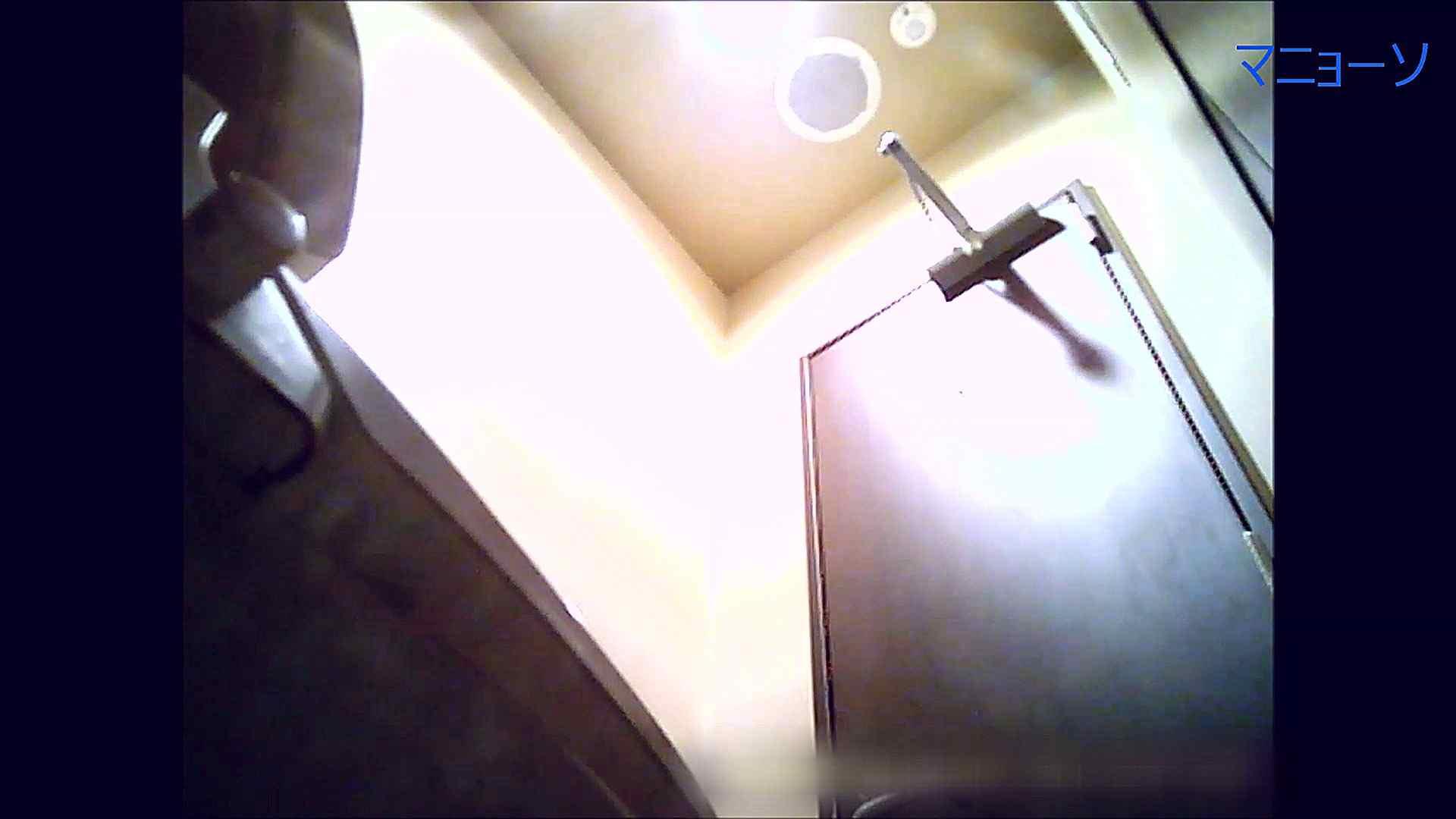 トイレでひと肌脱いでもらいました (OL編)Vol.10 OL  87pic 1