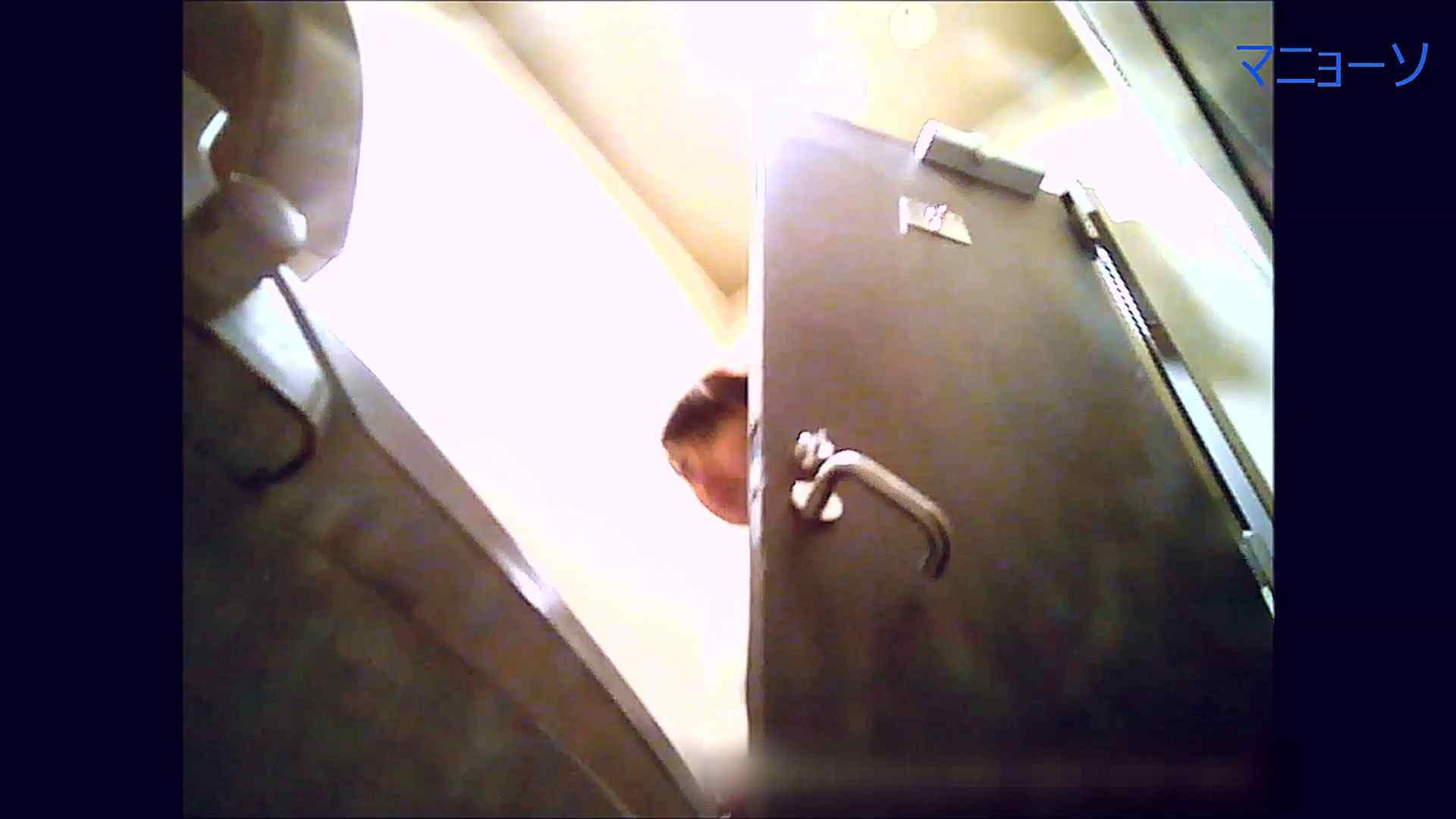 トイレでひと肌脱いでもらいました (OL編)Vol.10 OL  87pic 4