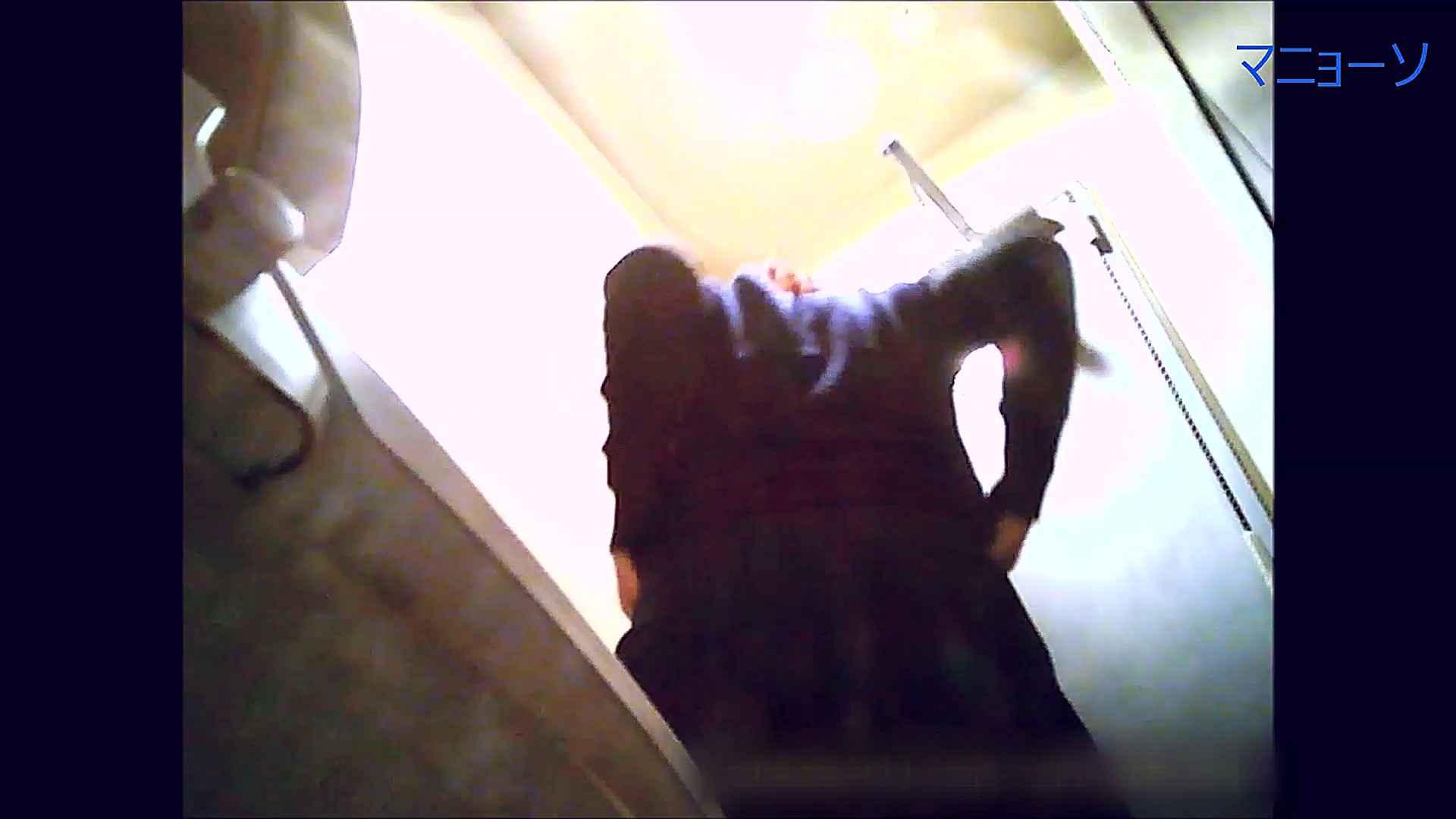 トイレでひと肌脱いでもらいました (OL編)Vol.10 OL  87pic 22