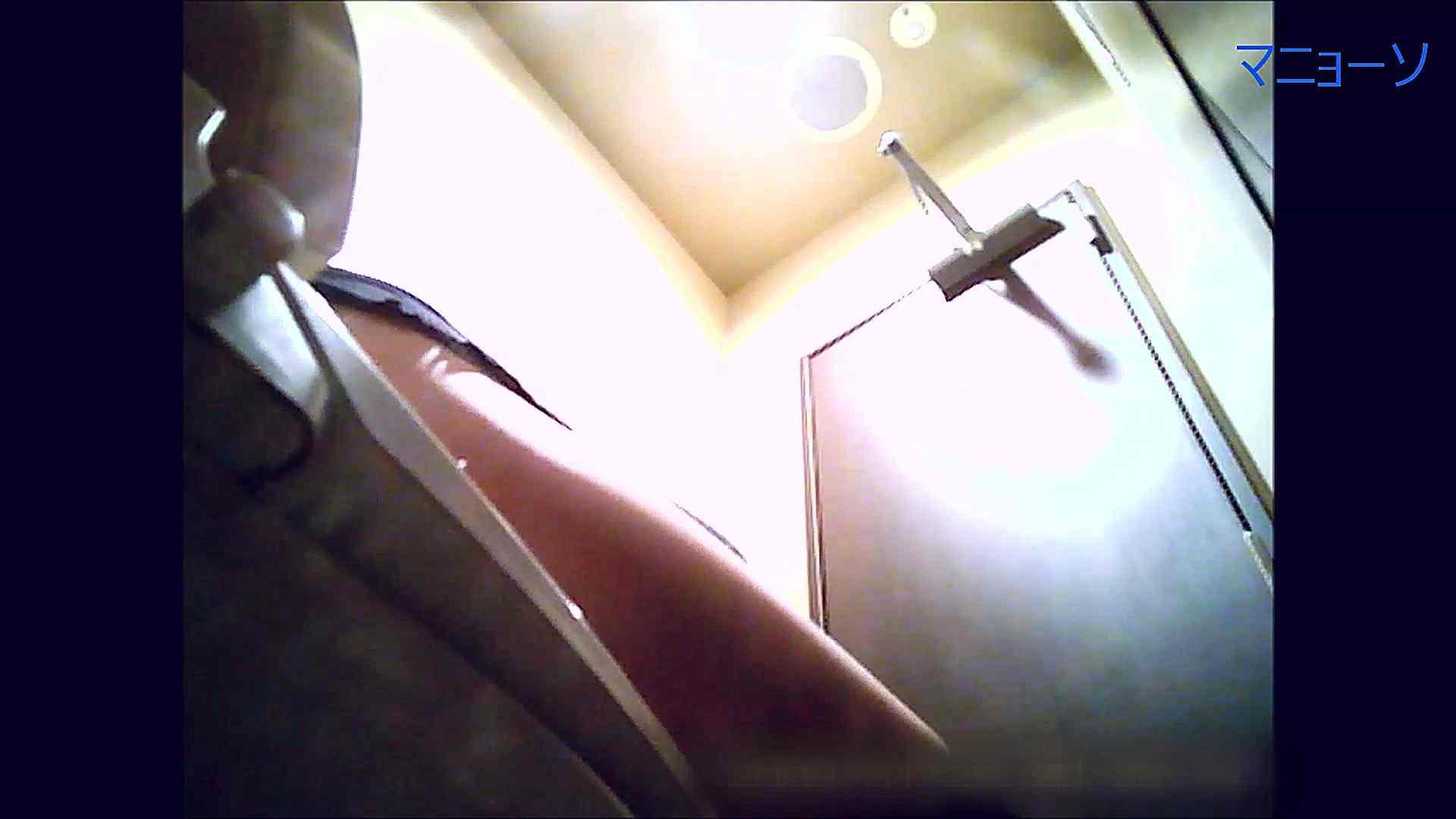 トイレでひと肌脱いでもらいました (OL編)Vol.10 OL  87pic 35