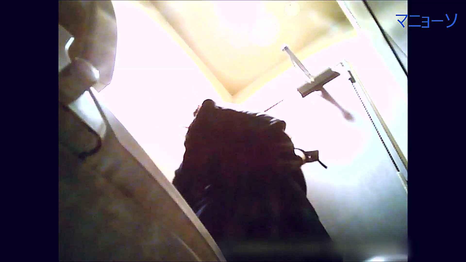 トイレでひと肌脱いでもらいました (OL編)Vol.10 OL  87pic 49