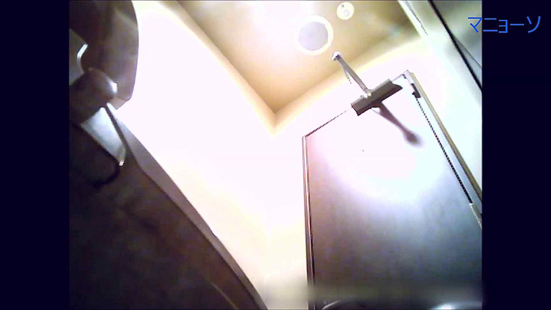 トイレでひと肌脱いでもらいました (OL編)Vol.10 OL  87pic 53