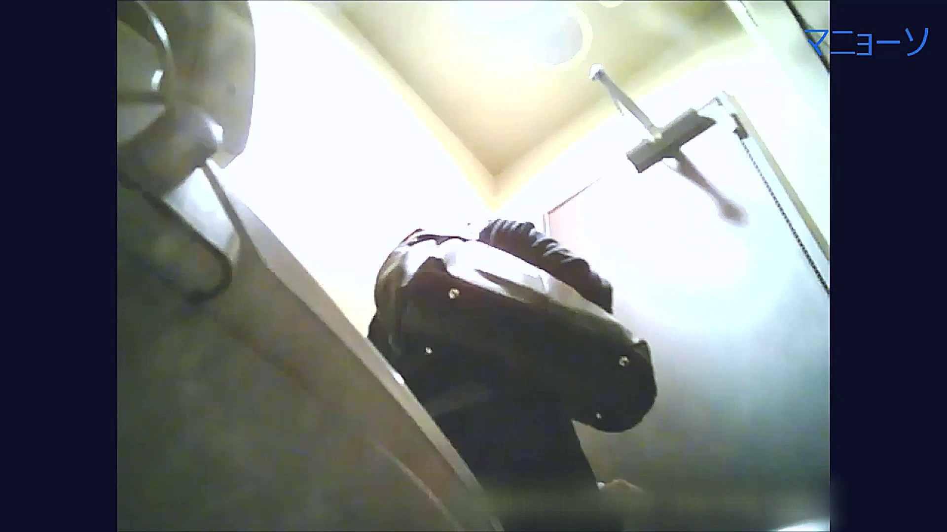 トイレでひと肌脱いでもらいました (OL編)Vol.10 OL  87pic 58