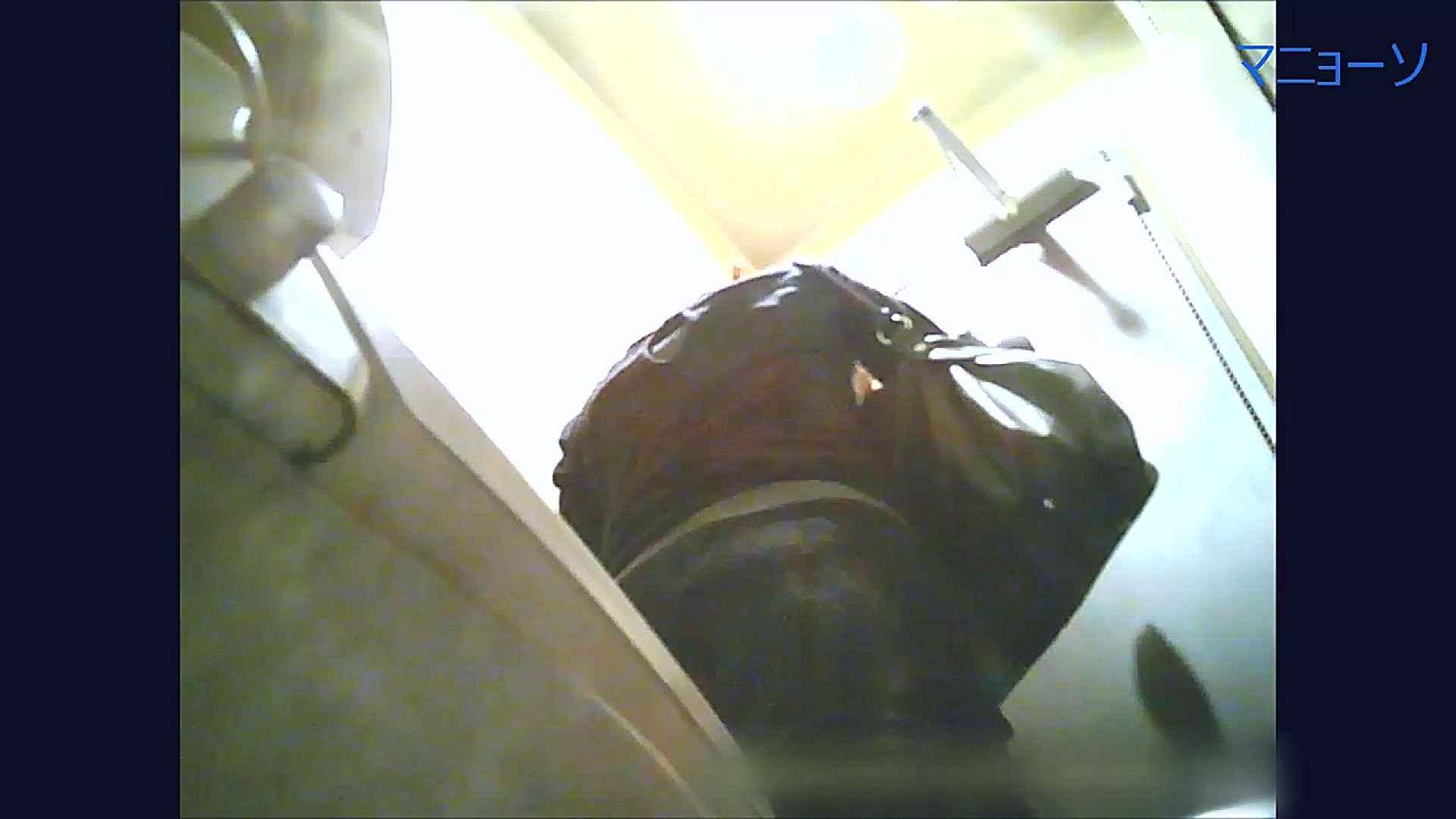 トイレでひと肌脱いでもらいました (OL編)Vol.10 OL  87pic 59