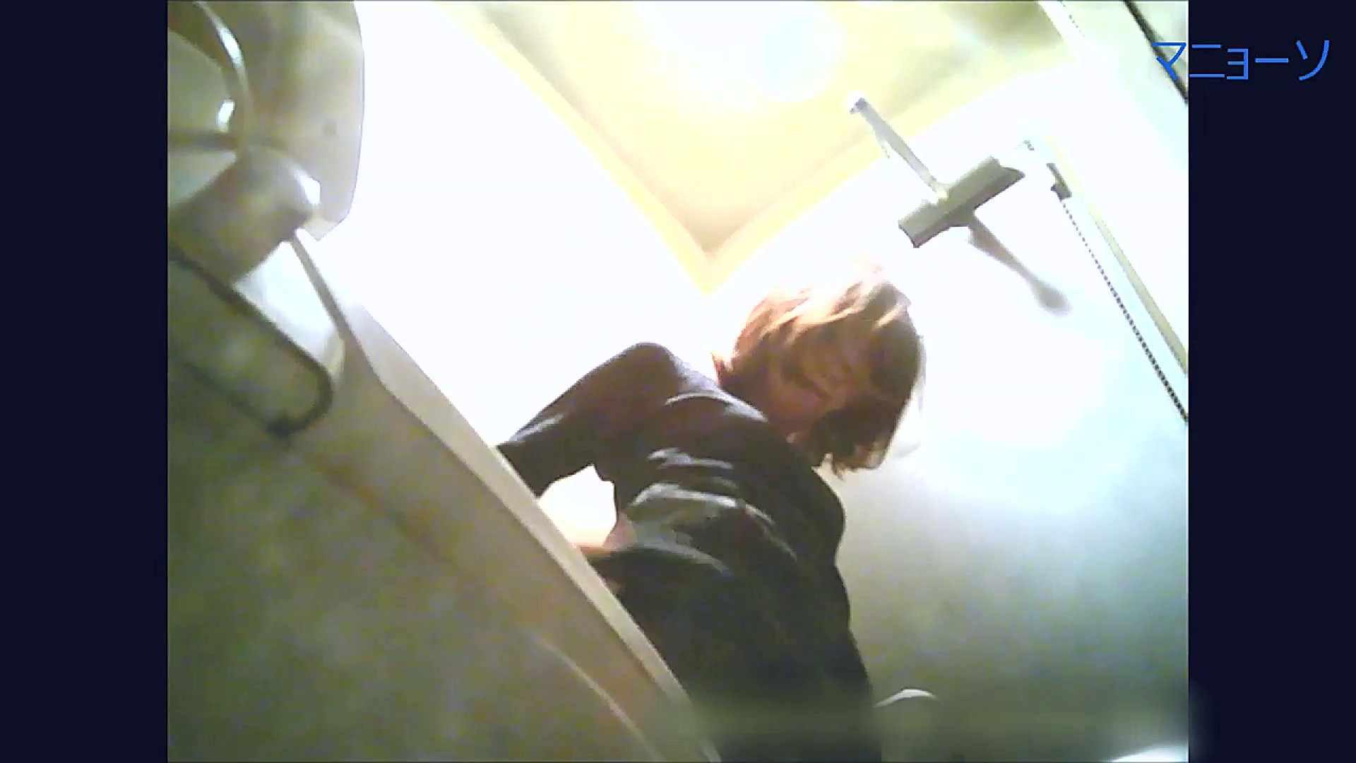 トイレでひと肌脱いでもらいました (OL編)Vol.10 OL  87pic 67