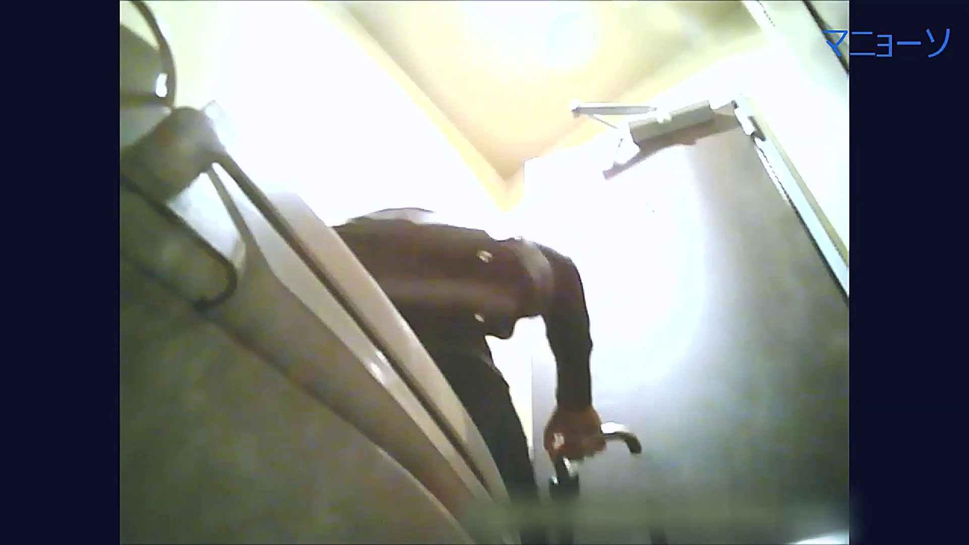 トイレでひと肌脱いでもらいました (OL編)Vol.10 OL  87pic 74
