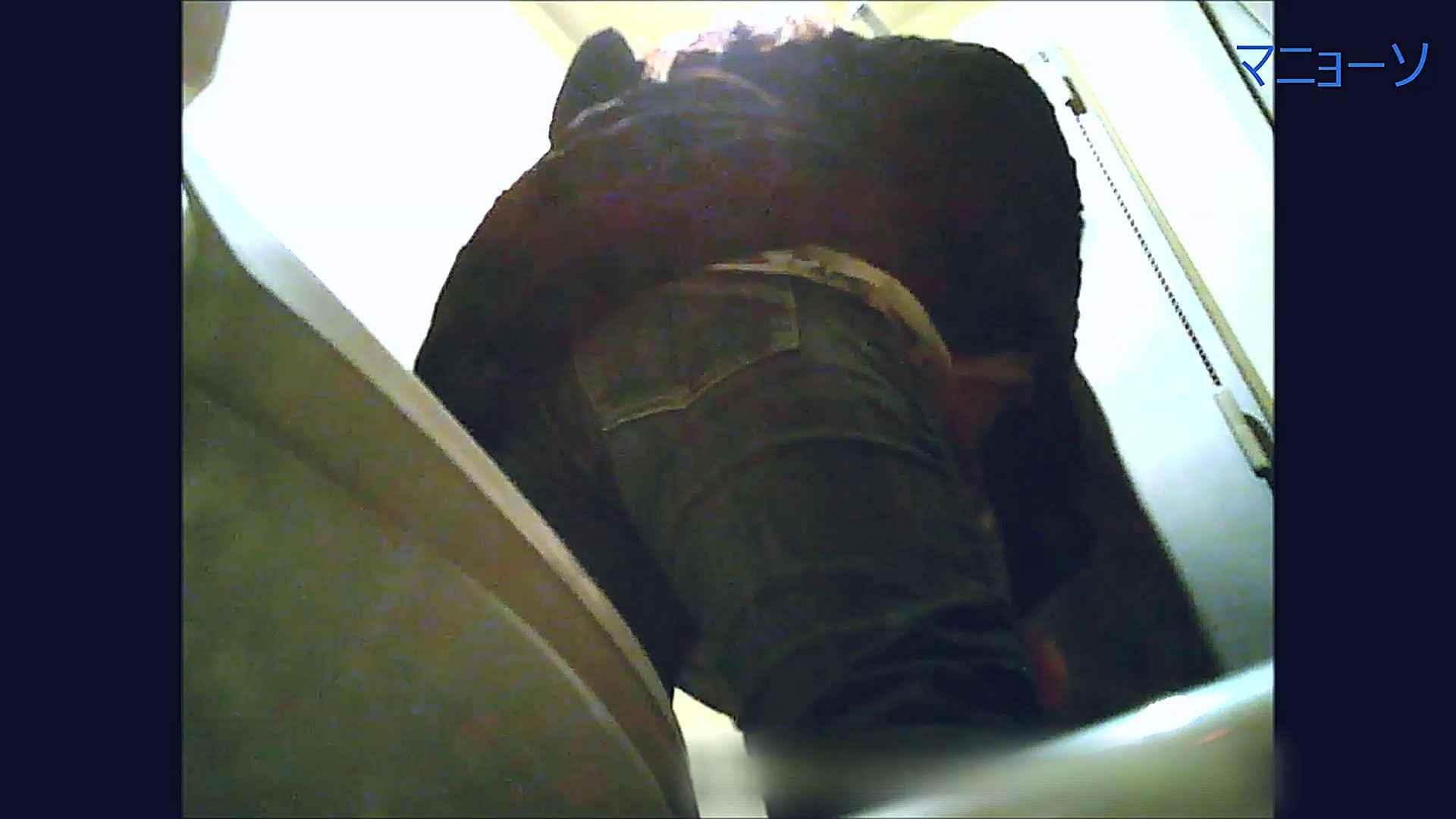 トイレでひと肌脱いでもらいました (番外編)Vol.02 トイレ  56pic 12