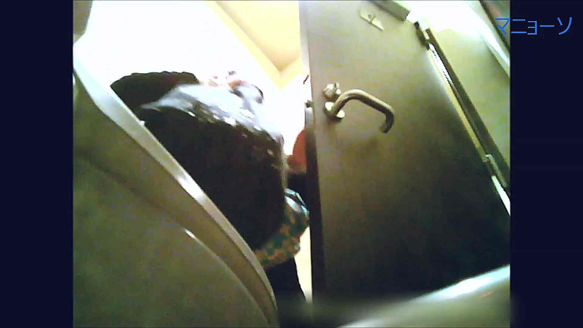 トイレでひと肌脱いでもらいました (番外編)Vol.02 トイレ  56pic 15
