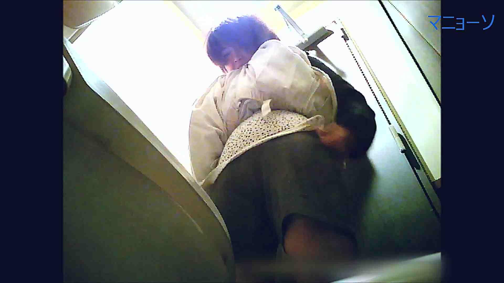 トイレでひと肌脱いでもらいました (番外編)Vol.02 トイレ  56pic 44