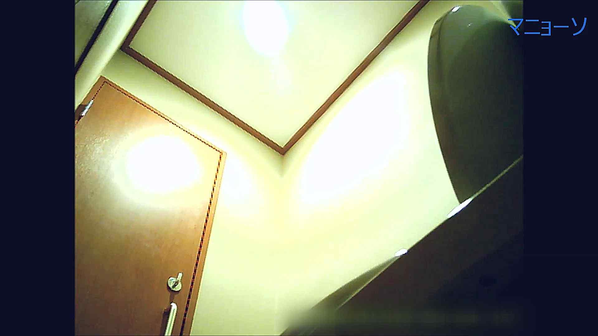 トイレでひと肌脱いでもらいました (番外編)Vol.04 OL  64pic 27