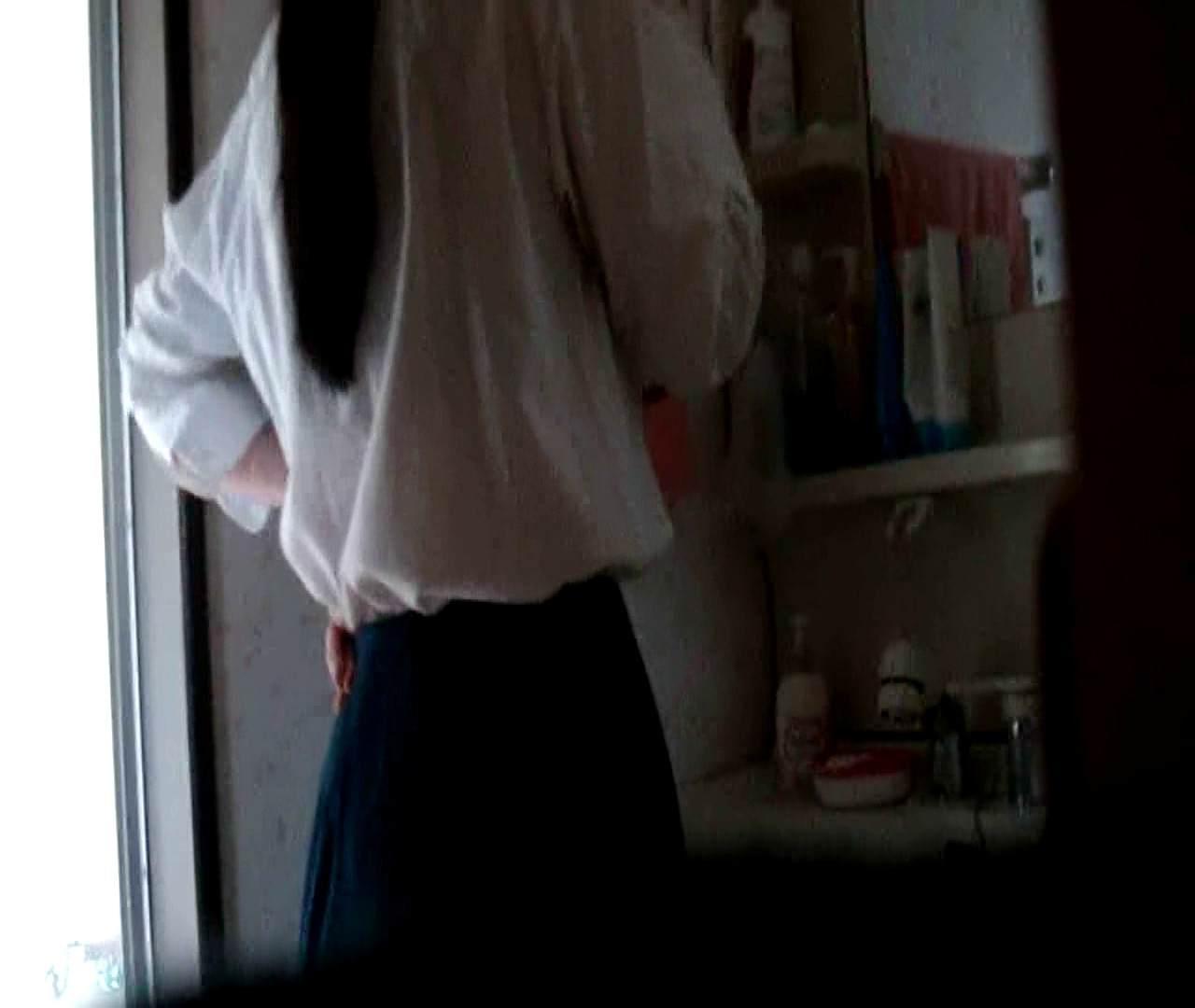 vol.2 まどかの通学前、朝の着替え風景です。 着替え  91pic 79
