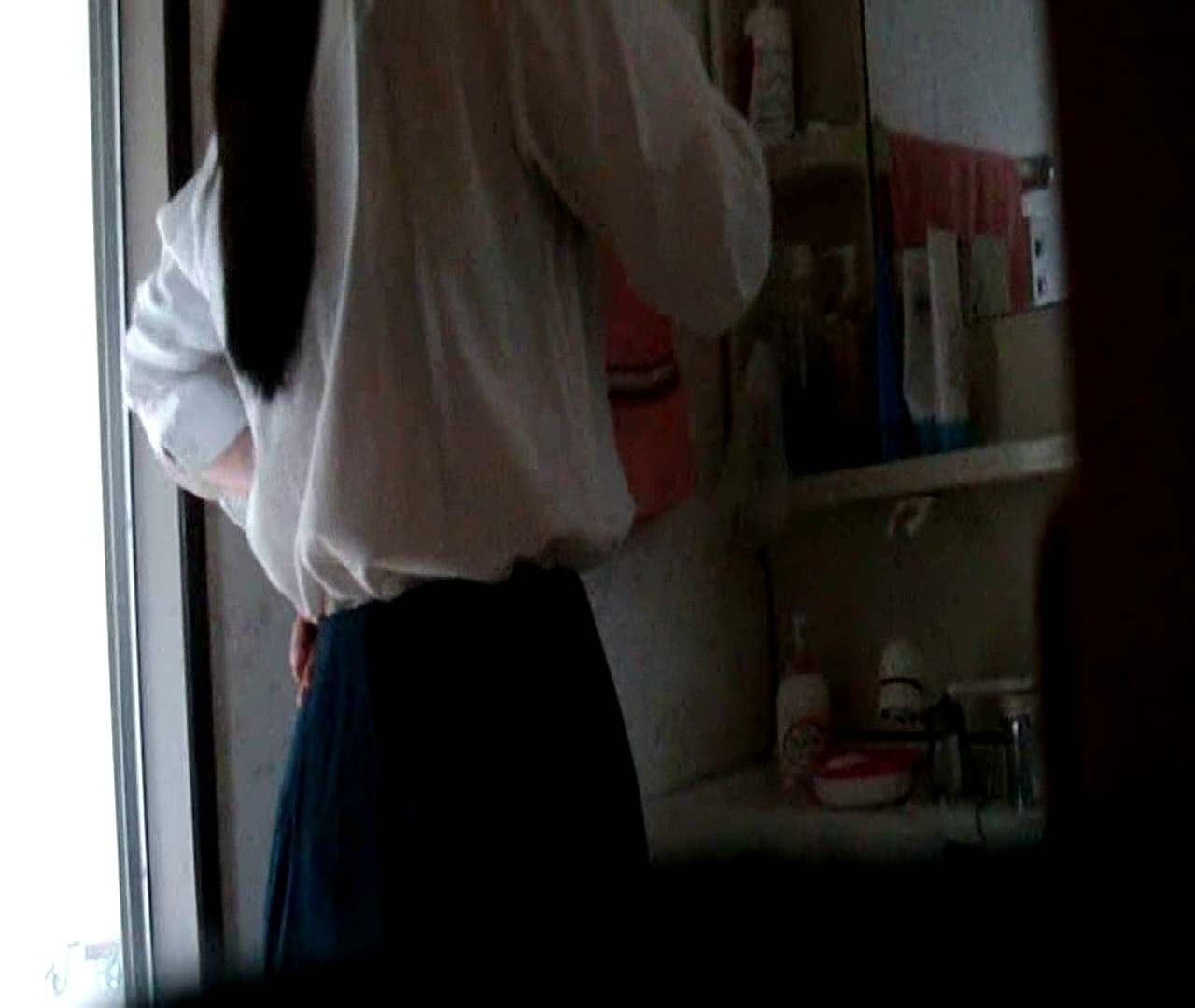 vol.2 まどかの通学前、朝の着替え風景です。 着替え  91pic 80