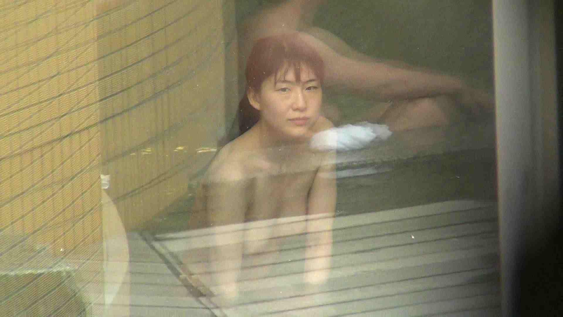 Vol.68 ガラス越しのパーフェクトボディー タオル邪魔! 露天  77pic 56