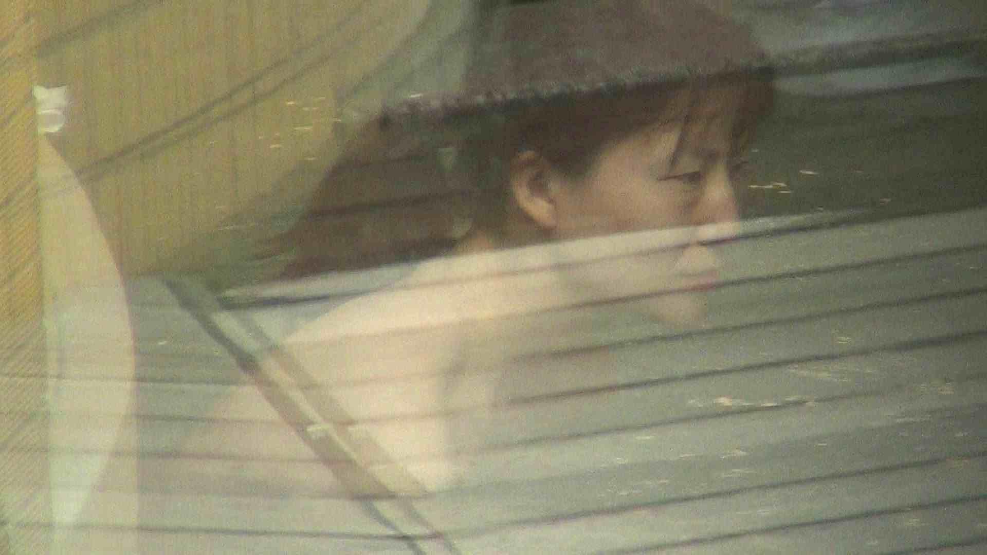 Vol.68 ガラス越しのパーフェクトボディー タオル邪魔! 露天  77pic 62
