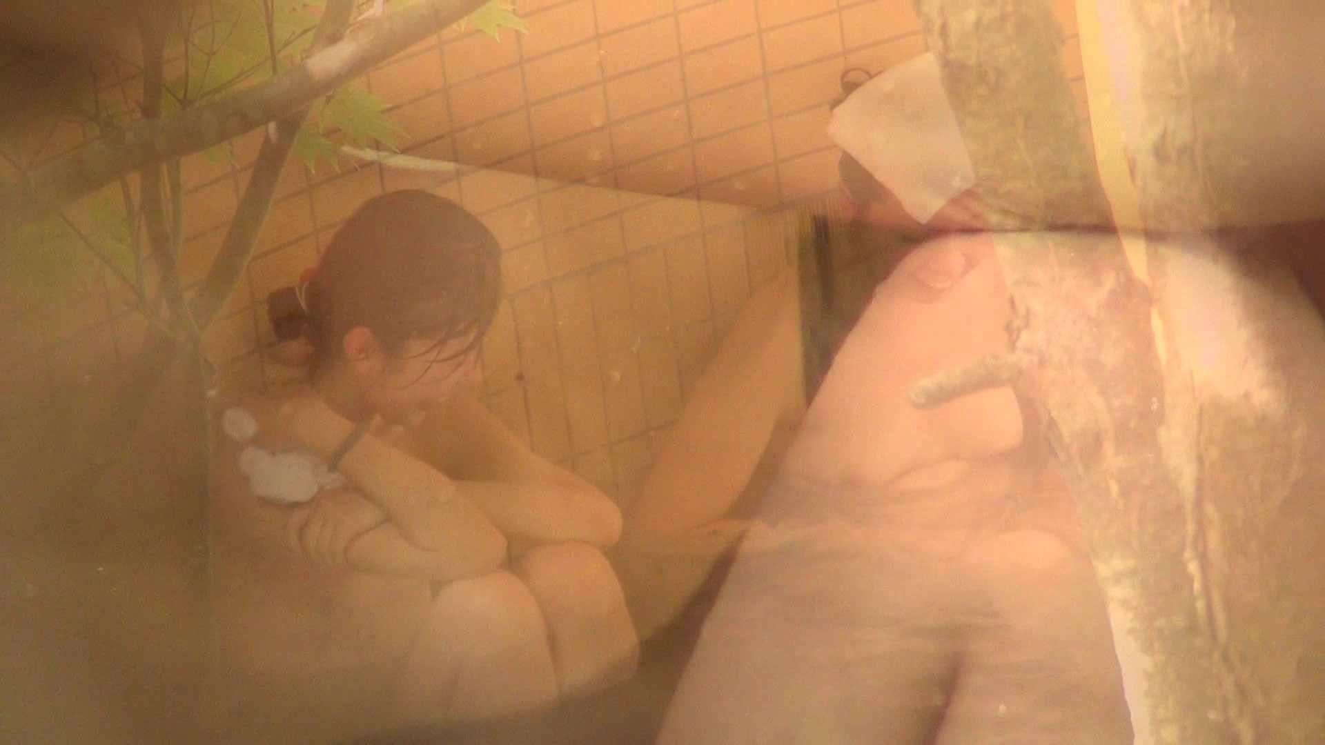 Vol.77 お上品な貧乳色白お女市さまの裸を見る醍醐味 露天  109pic 82