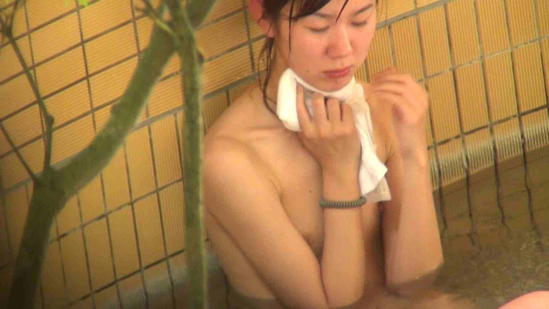 Vol.77 お上品な貧乳色白お女市さまの裸を見る醍醐味 露天  109pic 104