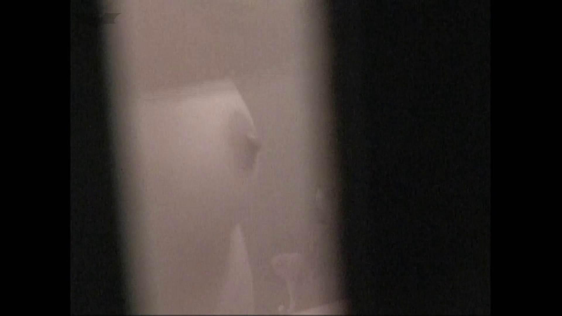 隙間からノゾク風呂 Vol.28 色白のロングヘアー美人がワシャワシャと。 美人  104pic 23