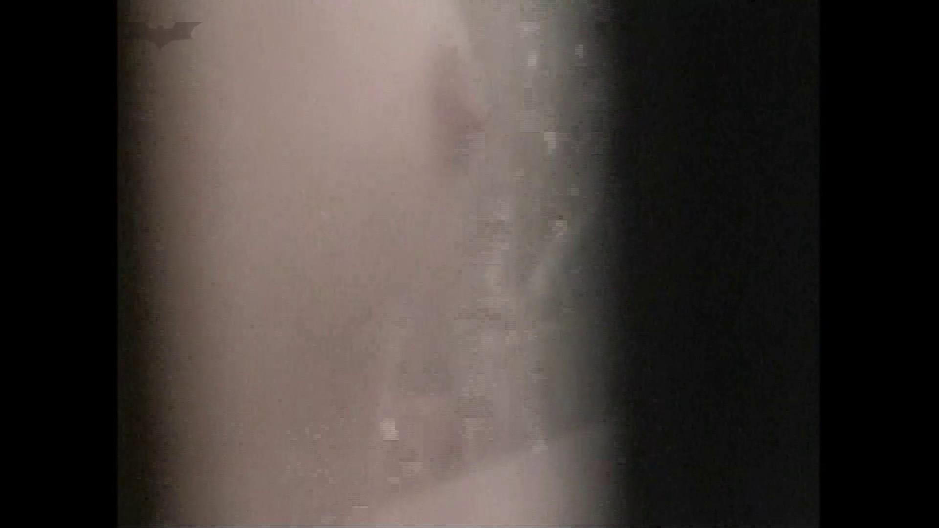 隙間からノゾク風呂 Vol.28 色白のロングヘアー美人がワシャワシャと。 美人  104pic 90