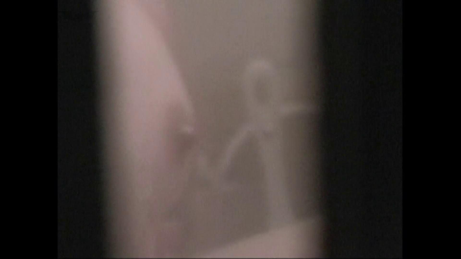 隙間からノゾク風呂 Vol.28 色白のロングヘアー美人がワシャワシャと。 美人  104pic 91
