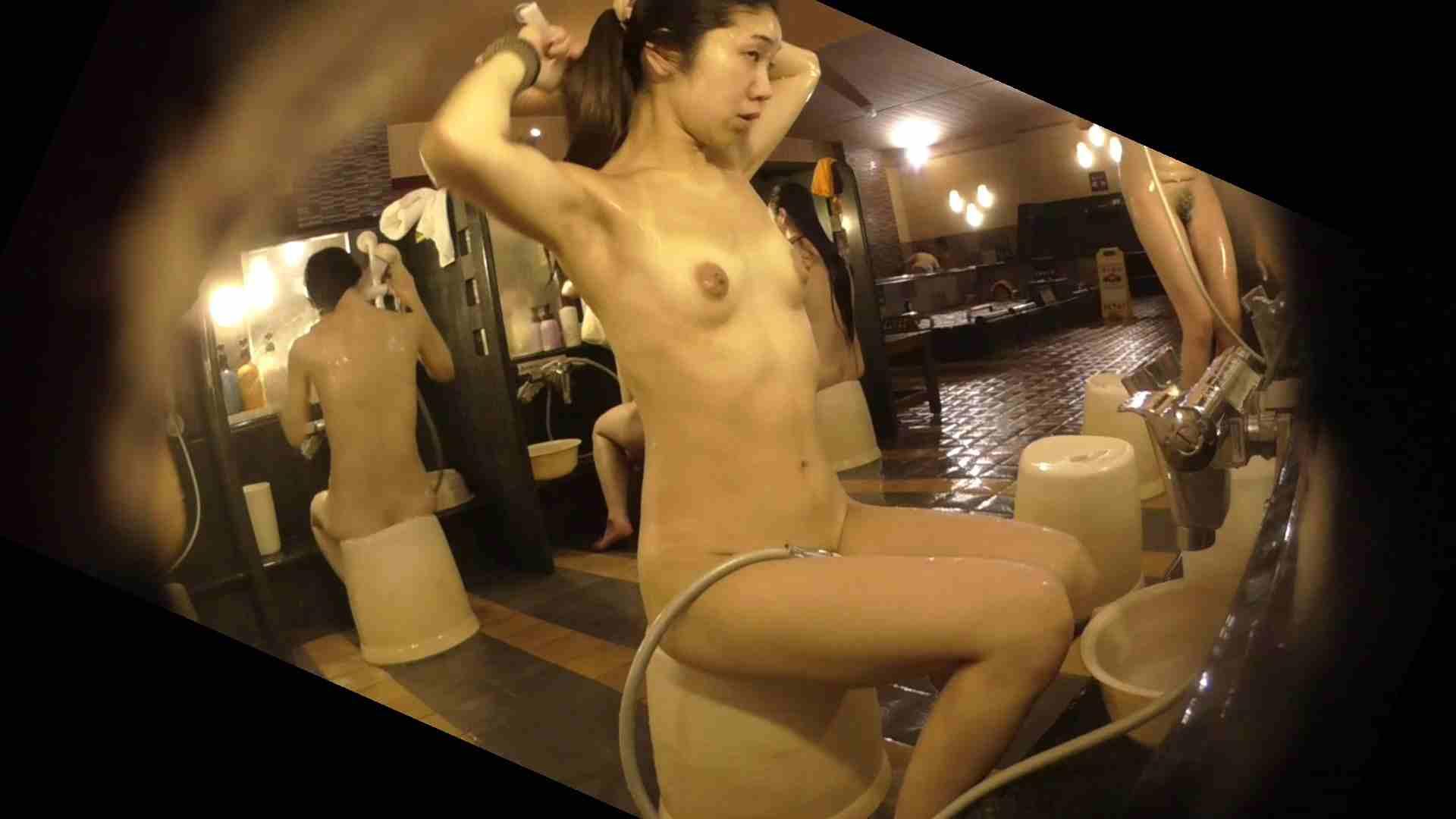 お風呂HEROの助手 vol.04 OL  112pic 3