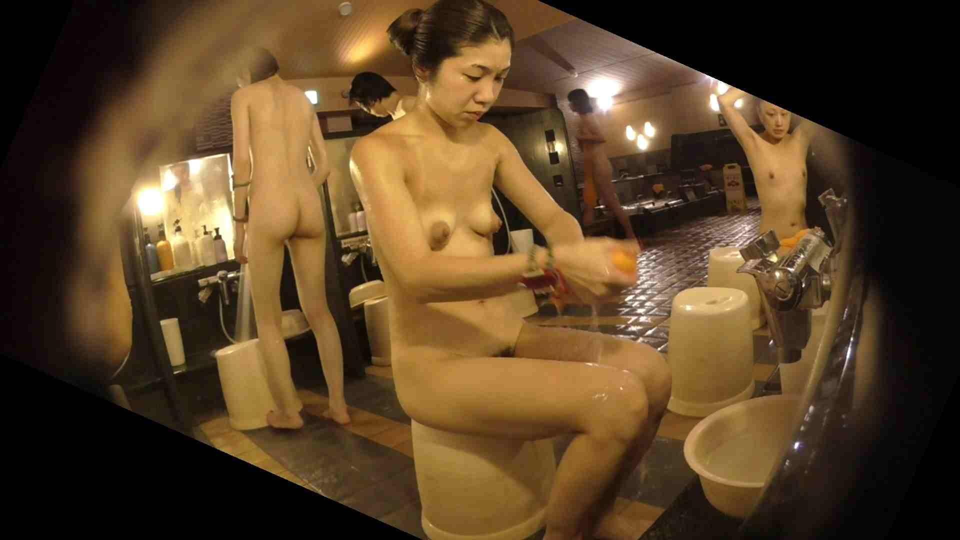 お風呂HEROの助手 vol.04 OL  112pic 31