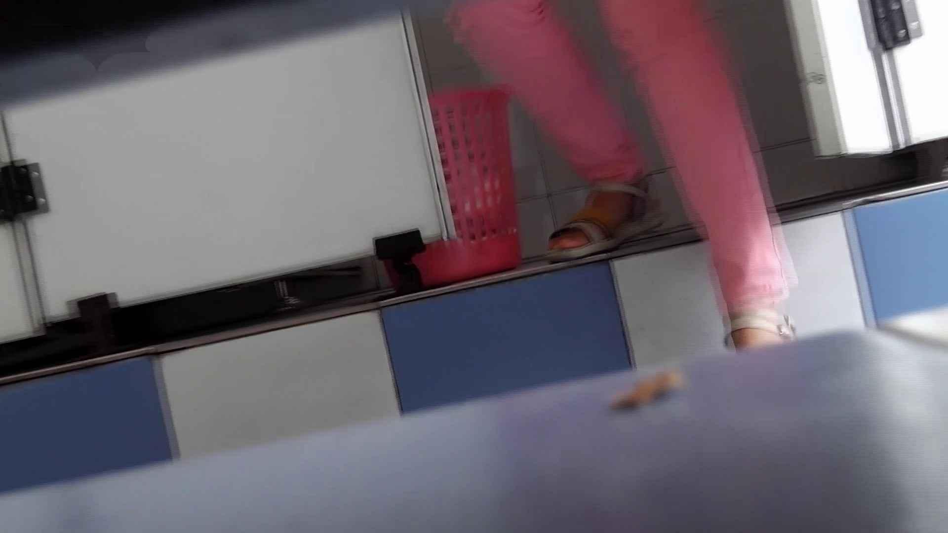 下からノゾム vol.026 ヒクつく肛門に大接近!! 肛門  72pic 19
