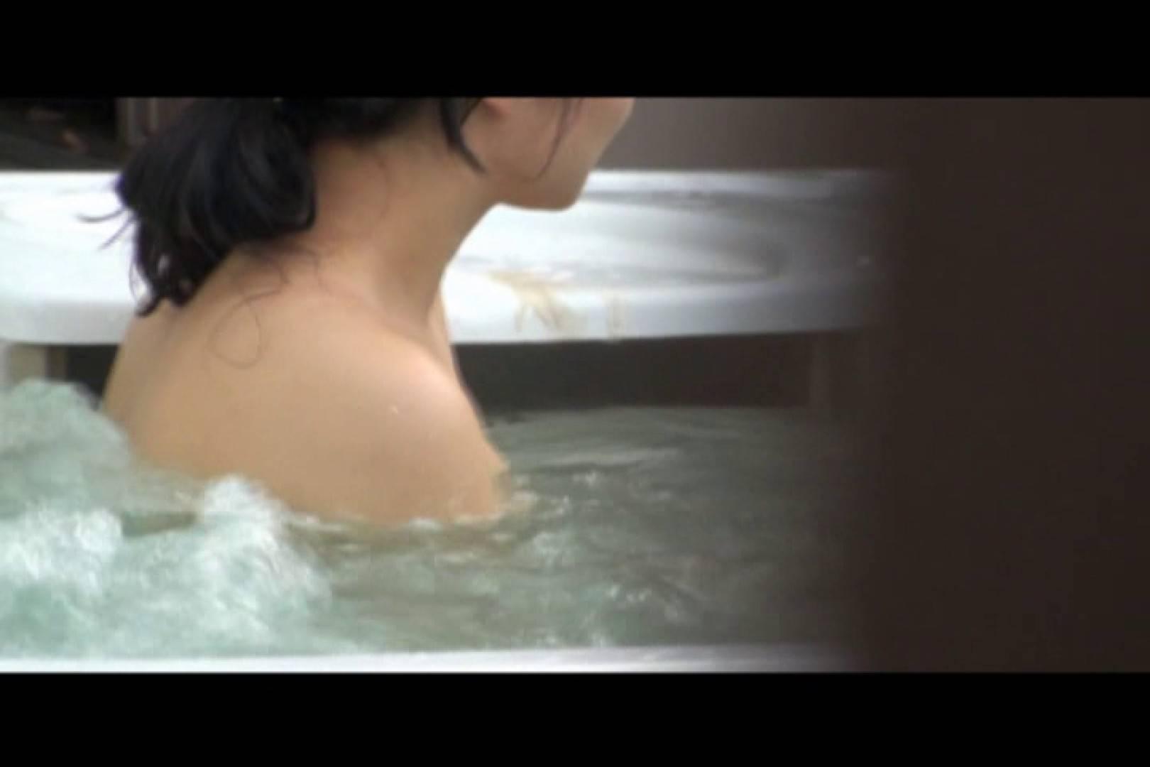 貸切露天 発情カップル! vol.07 OL  57pic 30