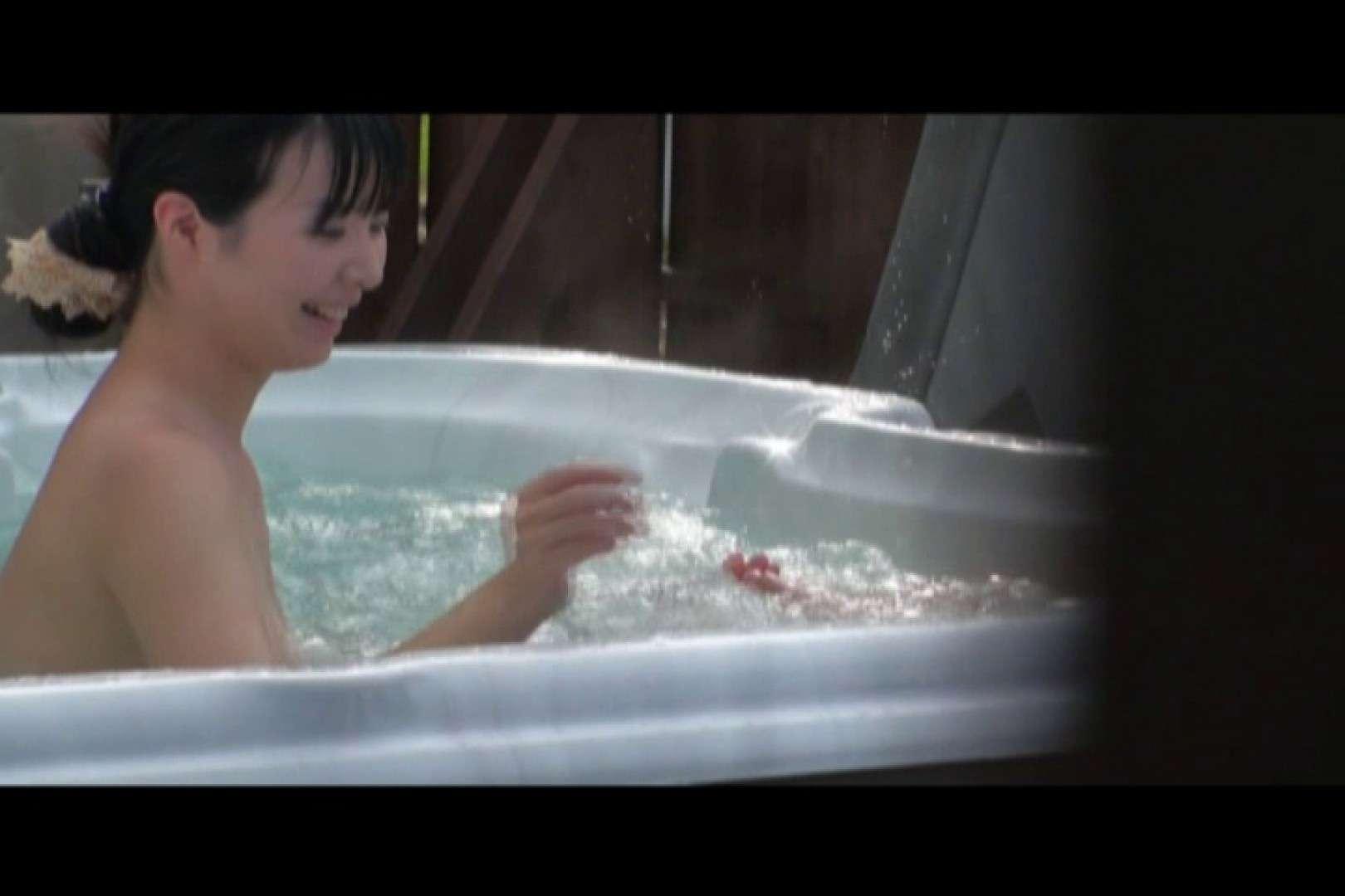 貸切露天 発情カップル! vol.07 OL  57pic 54