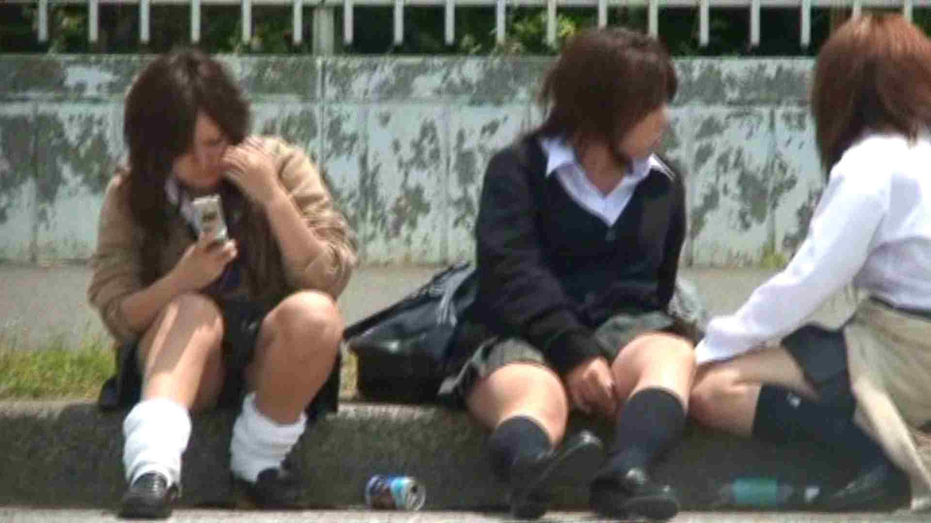 望遠パンチラNo3 学校  72pic 44