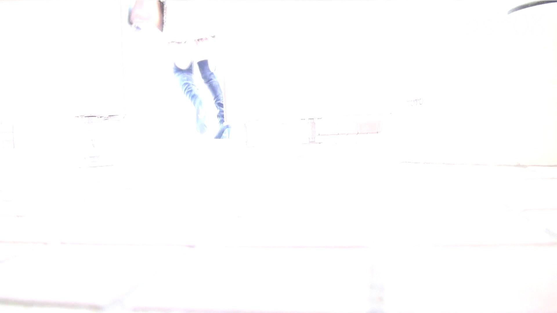 ▲復活限定▲ハイビジョン 盗神伝 Vol.8 OL  90pic 76