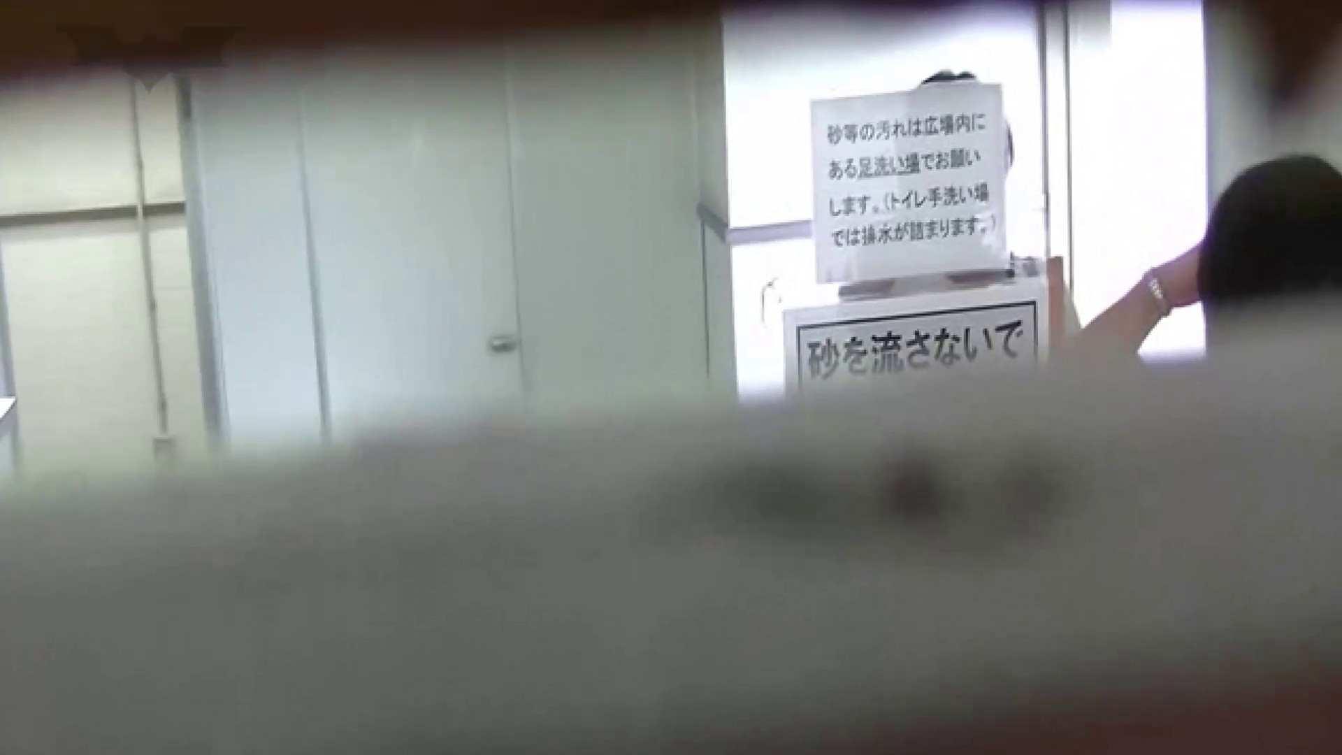 夏の思い出浜辺トイレ盗撮Vol.24 トイレ  68pic 17