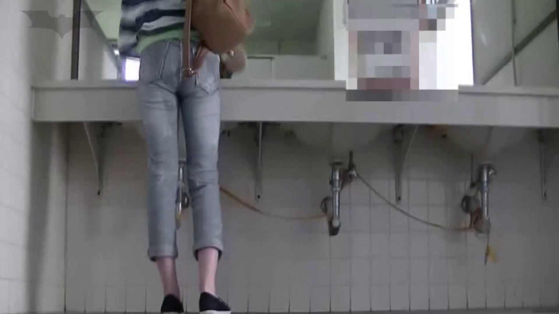 夏の思い出浜辺トイレ盗撮Vol.24 トイレ  68pic 35