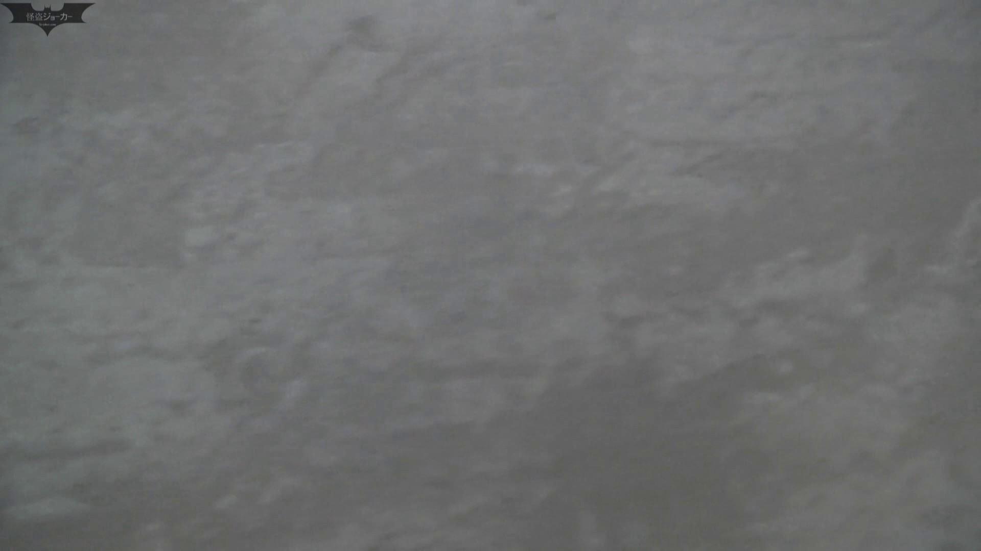 お銀 vol.67 新たな場所への挑戦が始まる!! 洗面所  103pic 21